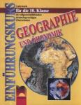 Geographie und ökonomik für die 10. Klasse. География и икономика за 10. клас на немски език (0000)