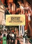 История и цивилизация за 10. клас с интензивно изучаване на английски език (0000)