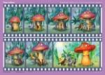 """Комплект дидактични табла /nза 2. група на детската градина/nПрограмна система """"Приказни пътечки""""/n (0000)"""