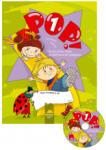 Книга за детето POP! 1 в комплект с аудиодиск (0000)