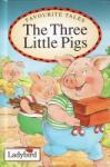 Ladybird Tales: The Three Little Pigs (0000)