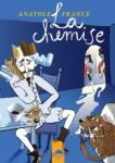 """Адаптирана приказна новела """"Ризата по Анатол Франс (2013)"""