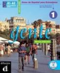 Gente Nueva Edición Libro del alumno + CD 1 (0000)