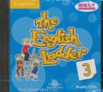 The English Ladder Level 3 Audio CDs (0000)