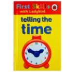 First Skills: Telling the Time (0000)