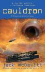 Cauldron (ISBN: 9780441016501)