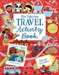 The Usborne Travel Activity Book (2014)