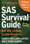 SAS Survival Guide 2e (Collins Gem): For Any Climate, for Any Situation (ISBN: 9780061992865)