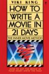 How to Write Movie in 21 Days (ISBN: 9780062730664)
