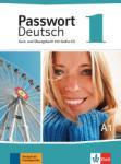 Passwort Deutsch Kurs- und Übungsbuch 1 + Audio-CD (2014)
