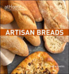 Artisan Breads at Home (ISBN: 9780470182604)