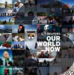 Reuters - Our World Now 3 (ISBN: 9780500288696)