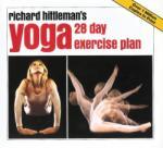 Richard Hittleman\'s Yoga: 28 Day Exercise Plan (ISBN: 9780911104219)