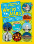 NG Ultimate Globetrotting World Atlas (2014)