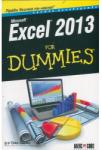 Excel 2013 For Dummies (2014)