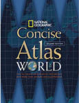 Concise Atlas of the World, 2nd edition (ISBN: 9781426201967)
