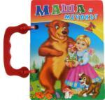 Маша и мечокът - книжка с дръжка (2012)