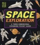 Space Exploration A 3D Expanding Pocket Guide (2014)