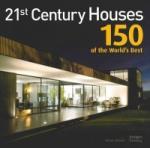 21st Century Houses: 150 of the World's Best (ISBN: 9781864703818)