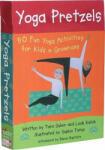 Yoga Pretzels (ISBN: 9781905236046)