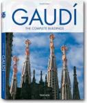 Gaudi (ISBN: 9783822840726)