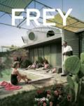 Frey (ISBN: 9783822848838)