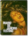 MaRIO DE JANEIRO Testino (ISBN: 9783836518581)
