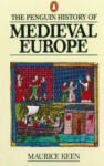 The History of Medieval Europe (ISBN: 9780140136302)