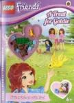 Lego Friends A Treat for Goldie (0000)