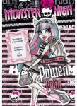 Monster High: Всичко за Рошел Гойл/ с лепенки (2014)