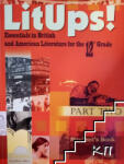 LitUps! (Part Two). Essentials in British and American Literature for the 12. Grade. Student's Book (2014)