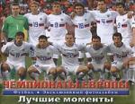 Футбол: Чемпионаты Европы. Лучшие моменты (2008)