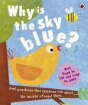 Why is the Sky Blue? (2008)