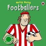 Footballers (2008)