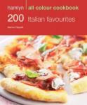 200 Italian Favourites (2009)