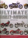 Ultimate Harley Davidson (2013)