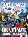 DC Comics Ultimate Character Guide (2011)