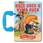 Косе Босе и Кума Лиса - книжка с дръжка (2009)