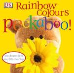 Rainbow colours peekaboo! (2008)