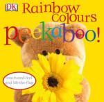 Rainbow colours peekaboo! (2008)