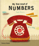 My first book of numbers (2014)