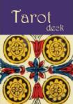 Tarot Card Deck (2007)