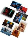 Steve McCurry: South Southeast Postcards (ISBN: 9780714841144)
