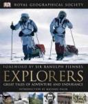 Explorers (2010)