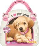Вълшебна чантичка - I love my dog (2013)