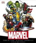 Marvel Year by Year a Visual Chronicle (2013)