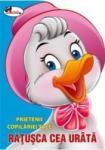 Ratusca cea urata (ISBN: 9786067060010)