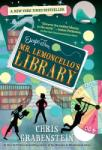 Escape from Mr. Lemoncello's Library (2014)