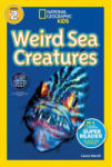 NG Reader Weird Sea Creatures Level 2 (2012)