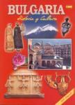 Bulgaria. Historia y Cultura (ISBN: 9789548747158)